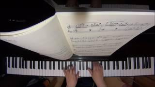 ヌーと散歩した(『ポポリラ・ポポトリンカの約束』より)/春畑セロリ ピアノ(ソロ) 初~中級