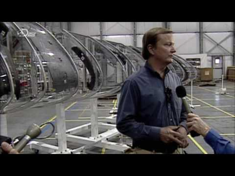 DOKU 1080p: Space Shuttle - Das Ende einer Ära