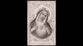 Ave Maria (Il Divo)