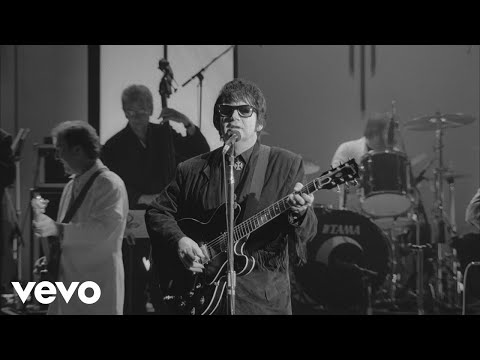 Roy Orbison - (All I Can Do Is) Dream You (Black & White Night 30 - Alternate Version) mp3