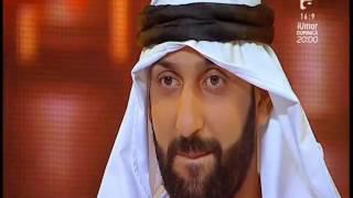 """Hussain Al Jassmi - """"Boushret Kheir"""". Vezi aici cum cântă Ștefan Dobrin la X Factor!"""