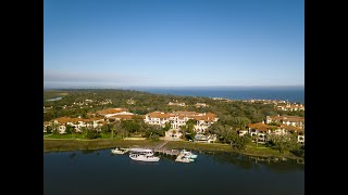 Sea Island Resort Video