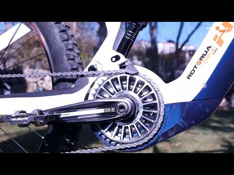 Haibike Motor Flyon 2020 Review - Comparativa Motor Flyon vs Motor Bosch