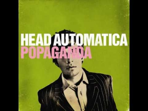 Head Automatica - Graduation Day