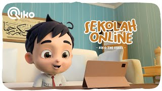 Download Sekolah Online - Riko The Series Season 02 - Episode 08