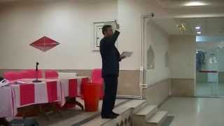 Umre Semineri 2017 Video