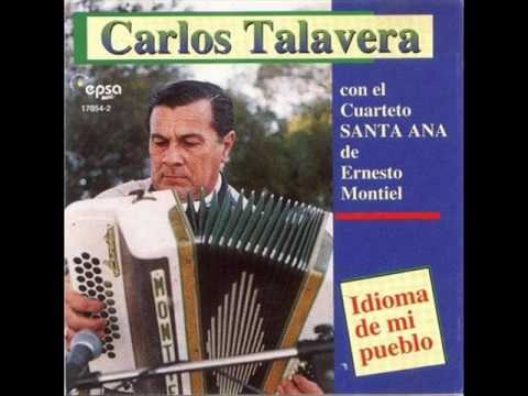 Carlos Talavera con el Cuarteto SANTA ANA - Idioma de mi pueblo (1996) [Disco completo]