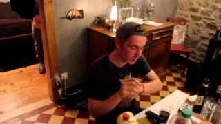 Freestyle chez Noich ft. Géchar, Greegoine & Pi