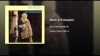 Marie la Française
