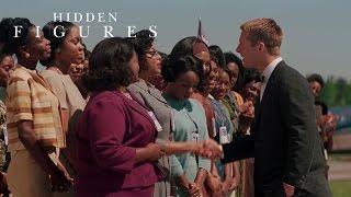 "Hidden Figures | ""We Can Do It"" TV Commercial | 20th Century FOX"