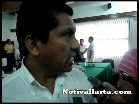 RENUNCIA REGIDOR RAMON AGUIRRE A GIROS RESTRINGIDOS