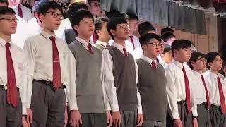 Publication Date: 2019-04-01 | Video Title: 香港鄧鏡波書院—感恩節2019