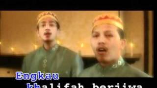 Aku Hanya Umar-Hijjaz ( Full Audio )