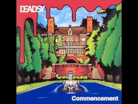 Deadsy   Commencement [Full Album HD]