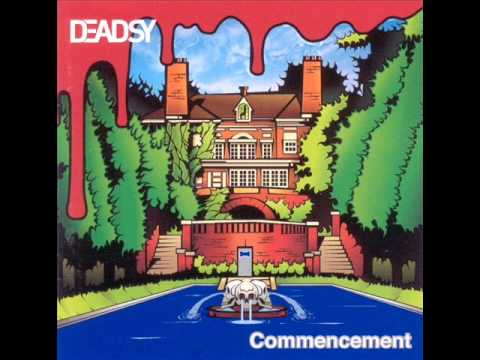 Deadsy   Commencement [Full Album HD]