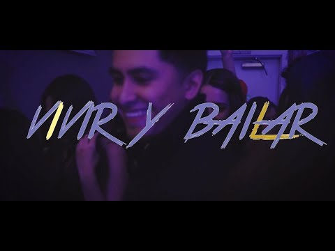 2MX2 - Vivir Y Bailar (Official Video)