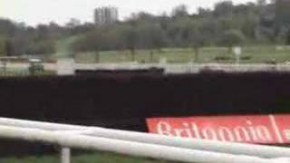 Horseracing at Uttoxeter Racecourse