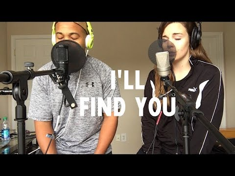 I'll Find You - Lecrae ft. Tori Kelly - JF and Kristen Dunn Cover