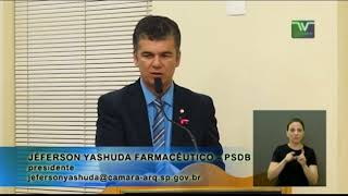 PE 41 Jéferson Yashuda Farmacêutico