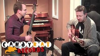 International Guitar Night - Shiny Wooden Toy - Clive Carroll & Brian Gore