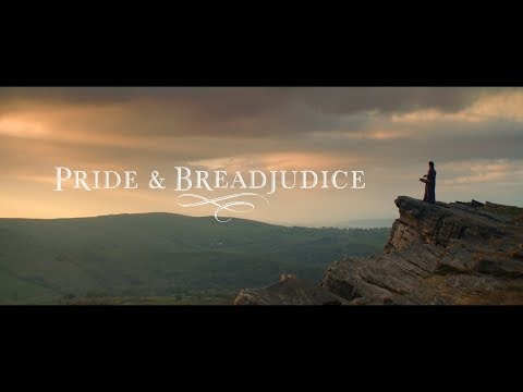 the new warburtons ad  pride and breadjudice