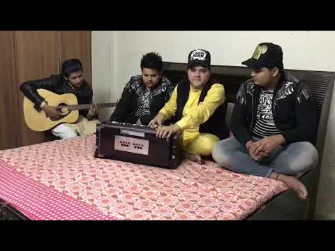 Ali brothers India song Kehna ghlat ghlat its beautiful song part 1