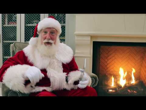 2019 Video Chat with Santa Call children from Santa this Christmas from YouTube · Duration:  2 minutes 13 seconds