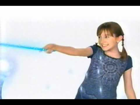 Disney Channel ident - Allisyn Ashley Arm (2009) - YouTube | 480 x 360 jpeg 8kB