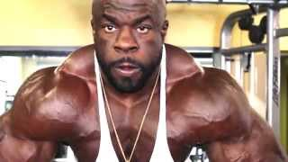 Kali Muscle: BACK + TRAP WORKOUT 2015