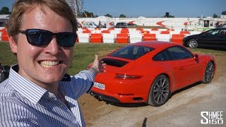 THIS is Why the Porsche 911 is so Special!