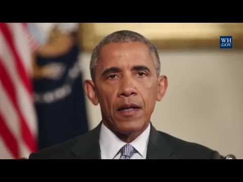 Obama on 15th Anniversary of 9/11