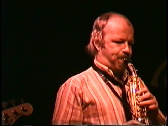 In Cahoots - 1 giugno 1991 live concerto @Spaziomusica Pavia