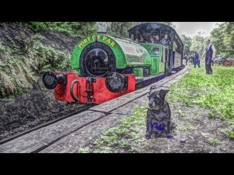 Tanfield Legends of Industry 2013 Part 2