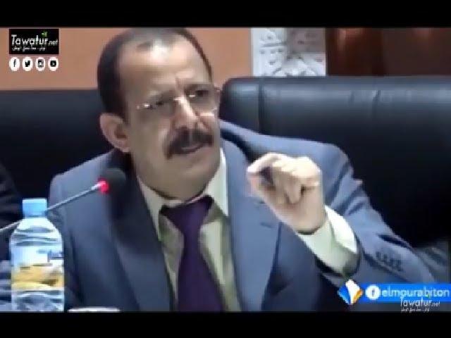 تقرير محفوظ ولد السالك لقناة المرابطون حول قطع بث القنوات الموريتانية الخاصة