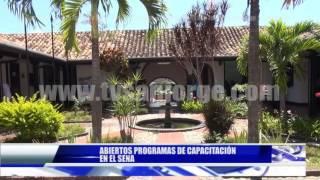 ABIERTOS PROGRAMAS DE CAPACITACIÓN EN EL SENA