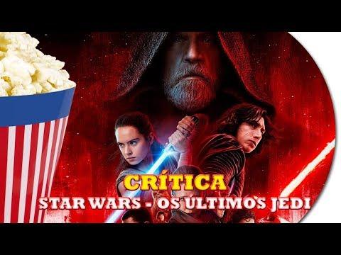 Crítica | Star Wars: Os Últimos Jedi
