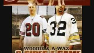woodie - The Streets Are Callin Me