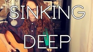 Sinking Deep - Hillsong Young & Free (Cover) by Isabeau