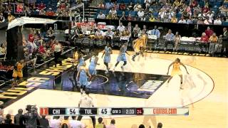 Game Recap: Chicago Sky vs Tulsa Shock