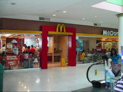CSI Mall in San Fernando City, La Union