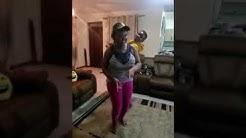 Ajabu Ya Ngita Ya Solo! Stella Mengele and Her Sister House Dance Competition
