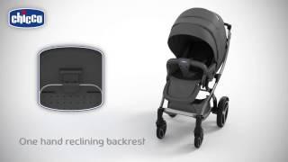 видео Детские коляски-трансформеры, интернет-магазин колясок для детей и новорожденных малышей: Graco (Грако), ForKiddy (ФоКидди).