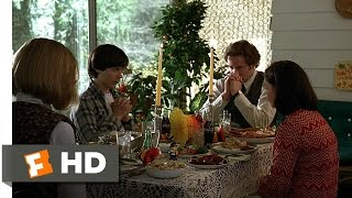 The Ice Storm (1/3) Movie CLIP - Thanksgiving Dinner (1997) HD