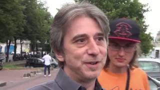 Reportage - Marche des Citoyens Debout (14 juillet 2016) - R. …