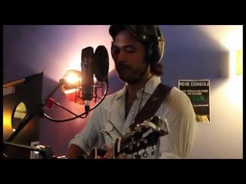 Garret Kato Live Studio Session