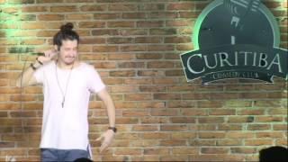 Afonso Padilha - Crianças falando inglês e Emojis - Stand-Up Comedy