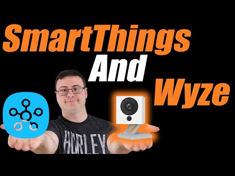 Integrate Wyze And SmartThings To Get The Best Of Both Worlds