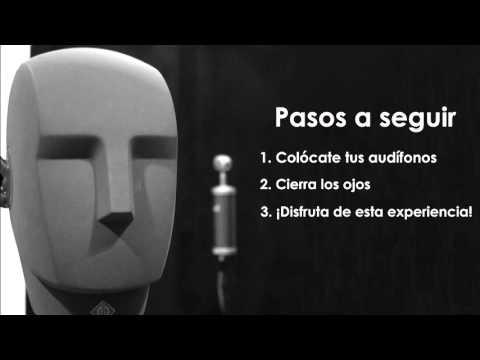 Sonido 3D- Cover Sin Miedo a Nada (original de Alex Ubago)