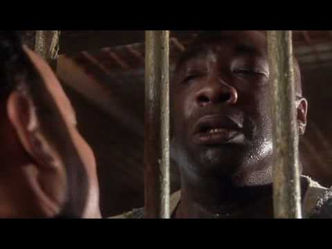 John Coffie Heal Paul   The Green Mile 1999