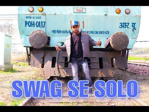 Dance On:: SWAG SE SOLO: Salman Khan | Remo D' Souza | Ankur Kashyap | Rock Pammi